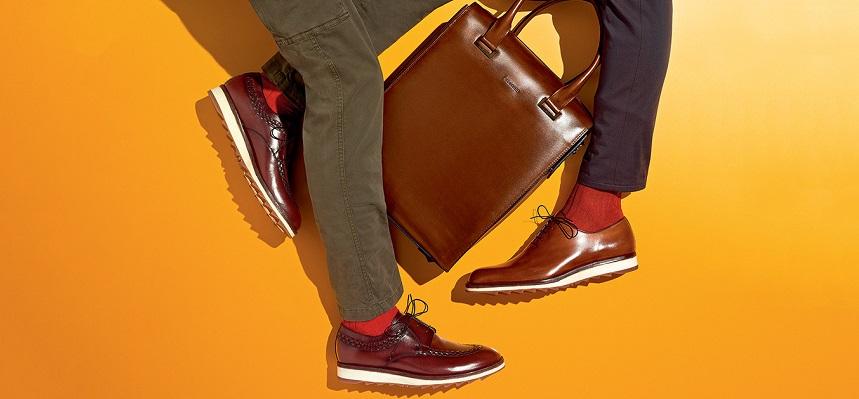 bbdd5fb7a604 В детстве Амадео Тестони мечтал создавать высококлассную мужскую обувь. Идя  к своей мечте всю жизнь, в итоге он получил даже больше, ведь сегодня  Testoni ...